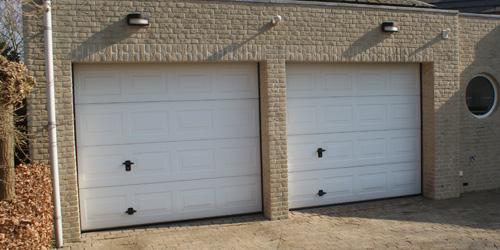 Roldeuren & garagedeuren