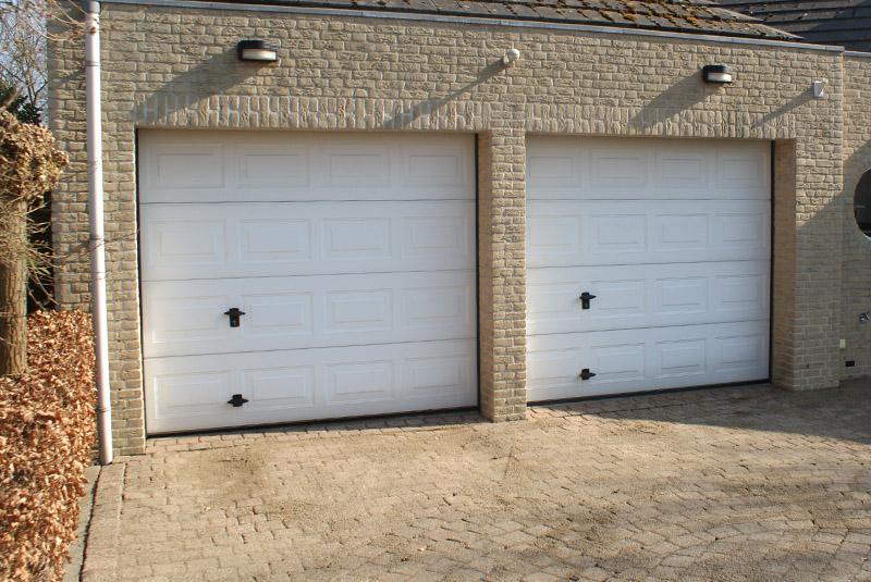 Reinging garagedeur